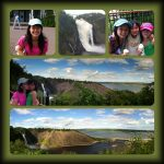 Montmorency Fall