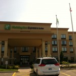 Belleville 的 Holiday Inn