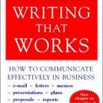 寫作和溝通