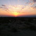 美西二日遊 – 穿越死亡谷