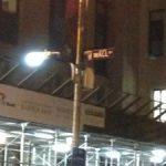 夜遊曼哈頓