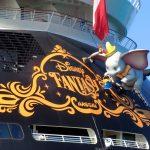 2013 迪士尼夢幻號郵輪之旅回顧