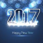2017 新年新計劃