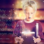 科技和魔術